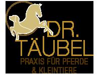 Dr. Täubel, Tierärztin